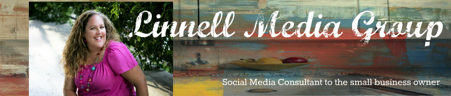 """Linnell Media Group"""